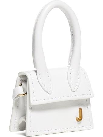 Jacquemus Petit Chiquito Leather Bag