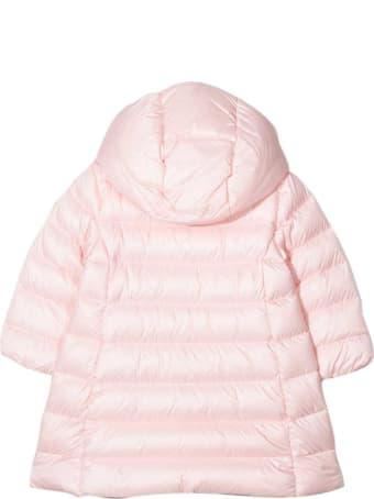 Moncler Majeure Pink Down Jacket
