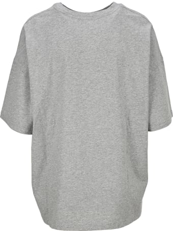 See by Chloé See By Chloe' Rainbow Oversized T-shirt