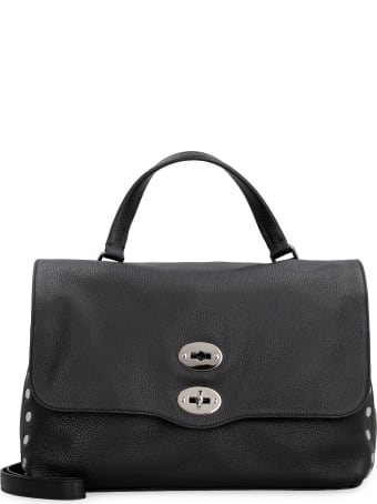 Zanellato Postina M Leather Bag