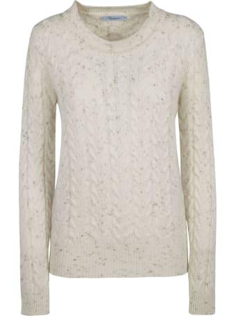 Blumarine Knitted Sweater