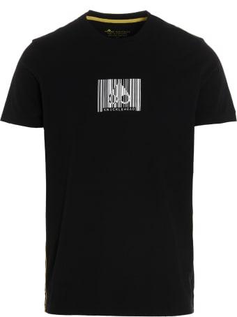 Moose Knuckles 'tonight' T-shirt