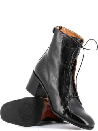 "Alberto Fasciani Alberto Fasciani Lace-up Boot ""windy 50026"""