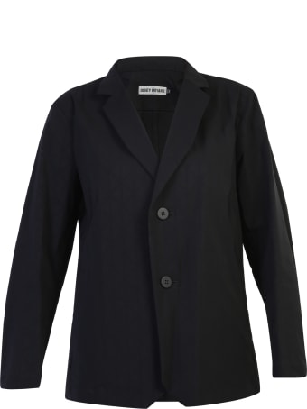 Issey Miyake Single-breasted Jacket