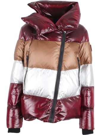 Rossignol Polyester Jacket Cryosphere Down