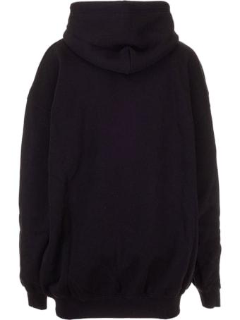 Balenciaga Black Hoodie