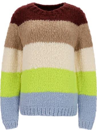 Gabriela Hearst Walter Sweater