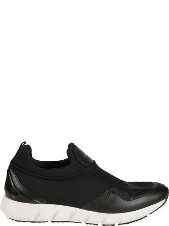 Salvatore Ferragamo Columbia Slip-on Sneakers