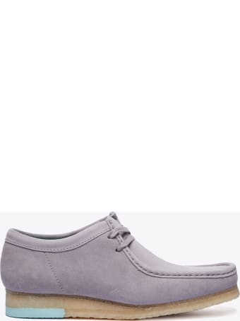 Clarks Wallabee Low