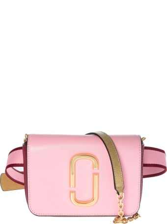 Marc by Marc Jacobs Double J Crossbody Bag