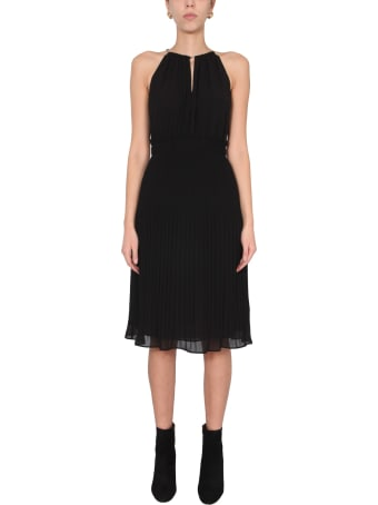 MICHAEL Michael Kors Midi Dress