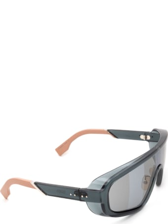 Fendi Fendi Ff M0084/s Grey Sunglasses