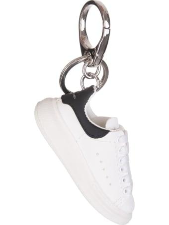 Alexander McQueen Oversize Sneakers Keyring