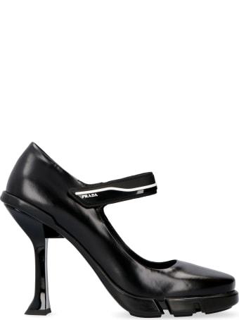 Prada High-heeled shoes   italist