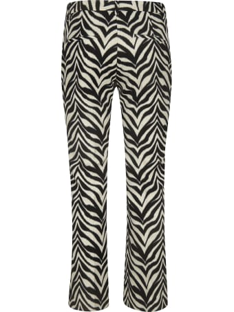 PT0W Printed Trousers