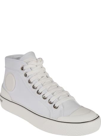 Stella McCartney Logo Fabric Sneakers