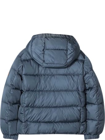 Save the Duck Blue Lightweight Jacket Teen Kids