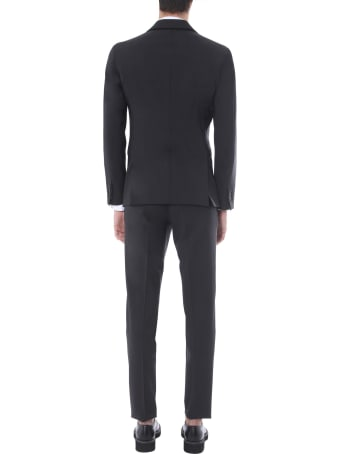 Dsquared2 Miami Suit