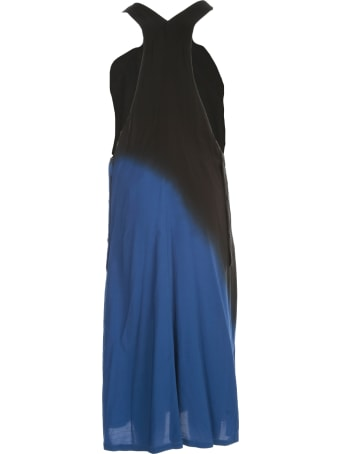 Y's Modal Boyle Gd Dye Jumpsuit