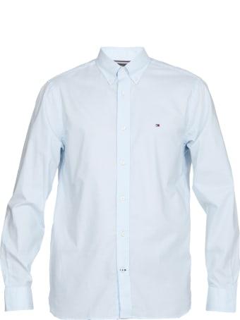 Tommy Hilfiger Flex Refined Oxford Shirt