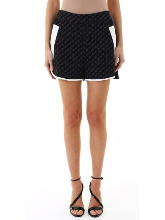 Stella McCartney Short Pants With Logo