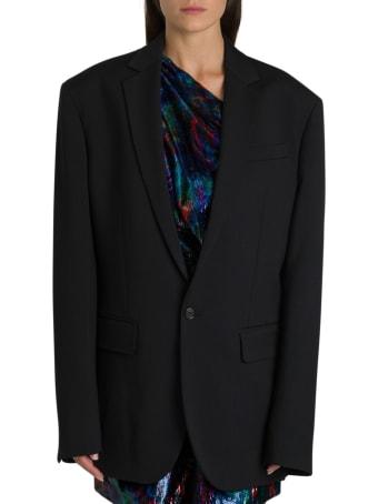 Dsquared2 Oversized Tuxed Blazer
