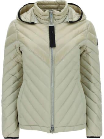 Moose Knuckles Exhibition Jacket