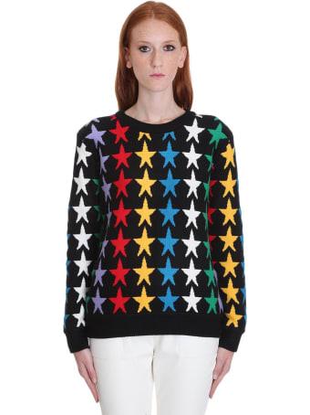 TPN3 Knitwear In Multicolor Wool