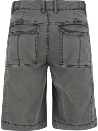Juun.J Cargo Shorts By Juun J