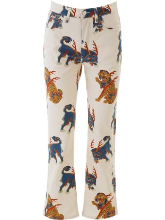 Kirin Haetae Jeans