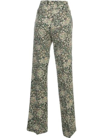 N.21 Printed Pants