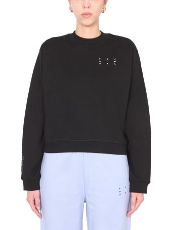 McQ Alexander McQueen Crew Neck Sweatshirt