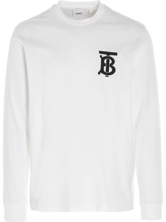 Burberry 'atherton' T-shirt
