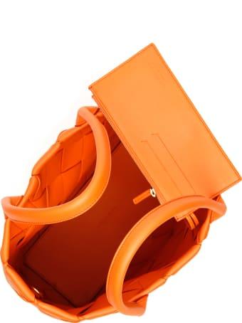 Bottega Veneta Maxi Cabat 30 Bag