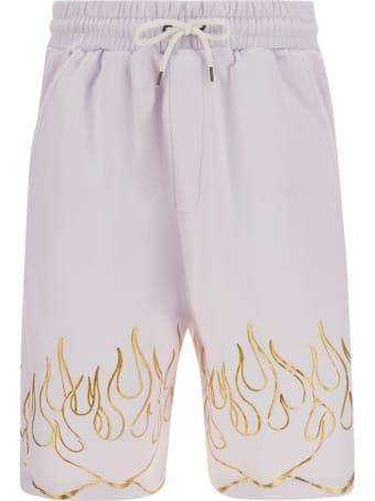 In Hoc Signo Vinces Bermuda Shorts
