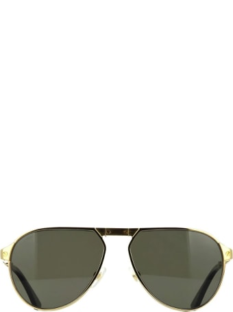 Cartier Eyewear CT0265S Sunglasses