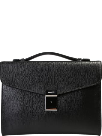 Church's Crawford M Leather Briefcase