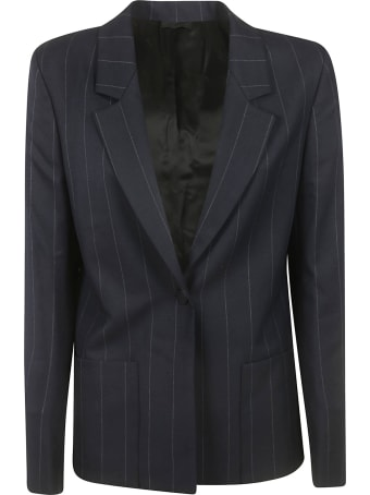 RTA Striped Blazer