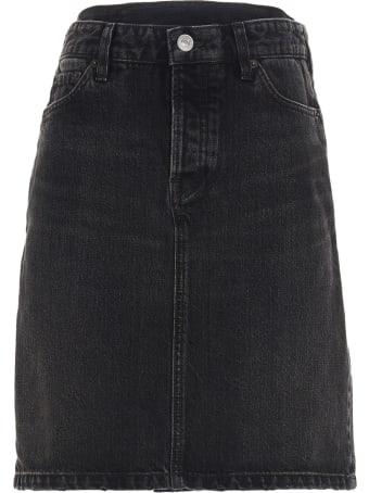 Balenciaga 'flatground' Skirt