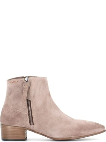 Alexander Hotto Alexander Hotto Ankle Boot 57627