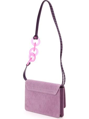 Jacquemus Le Riviera Shoulder Bag