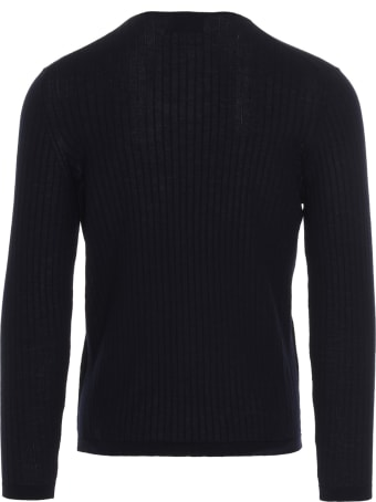 Ballantyne Raw Diamond Capsule Sweater
