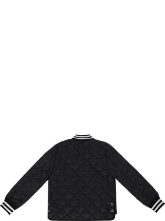 Burberry Delaney Jacket For Boy