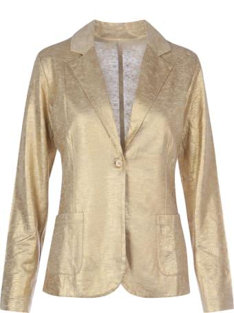 Majestic Filatures Lurex Jacket