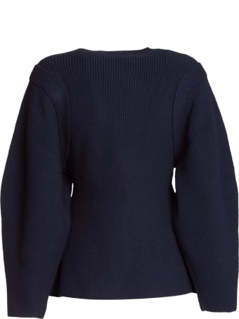 Enföld Multilayered Sweater