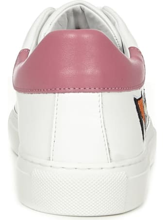 Moschino Serena 25 Sneakers