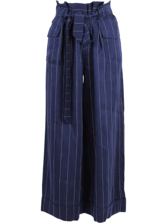 Maryling Linen Trousers