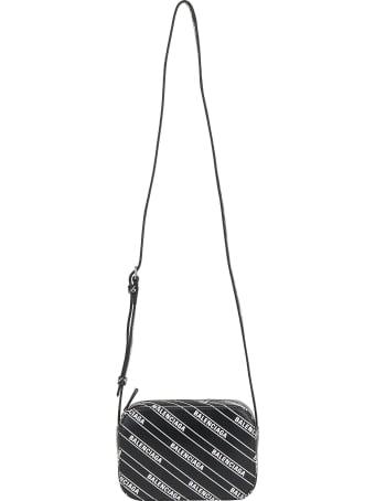 Balenciaga Camera Everyday Xs Shoulder Bag
