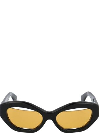 Alain Mikli Jeremy Scott 3 Sunglasses