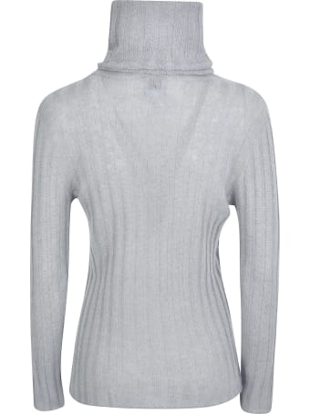 f cashmere Rosa Sweater